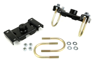 JKS Adjustable Spring Mounts Rear ( Part Number: 2400)